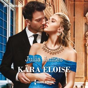 Kära Eloise (ljudbok) av Julia James