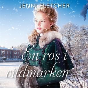 En ros i vildmarken (ljudbok) av Jenni Fletcher