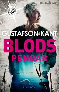 Blodspengar (e-bok) av Anders Gustafson, Johan
