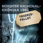 Trieris-fallet