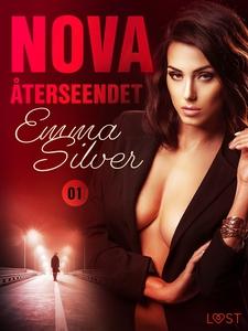 Nova 1: Återseendet (e-bok) av Emma Silver