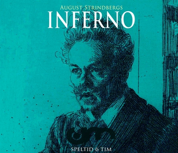 Inferno (ljudbok) av August Strindberg