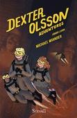 Dexter Olsson Adventures - Fångar i Luxor