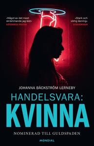 Handelsvara: Kvinna (e-bok) av Johanna Bäckströ