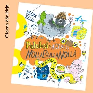 Puluboi, Agentti NollaBullaNolla ja kamukiemura