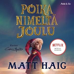Poika nimeltä Joulu (ljudbok) av Matt Haig