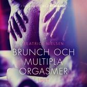 Brunch och multipla orgasmer - erotisk novell
