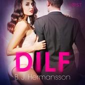 DILF - erotisk novell