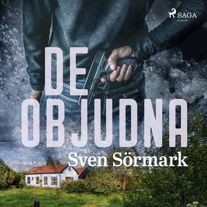De objudna (ljudbok) av Sven Sörmark