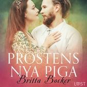 Prostens nya piga - erotisk novell