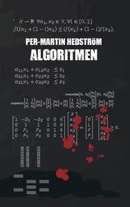 Algoritmen: En kriminalgåta (e-bok) av Per-Mart