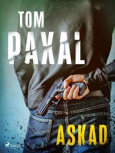 Askad (e-bok) av Tom Paxal