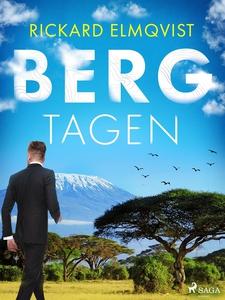 Bergtagen (e-bok) av Rickard Elmqvist