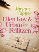 Ellen Key och Urban von Feilitzen