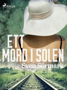 Ett mord i solen (e-bok) av Sven Sörmark