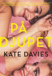 På djupet (e-bok) av Kate Davies