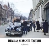 Jan Allan minns sitt femtiotal
