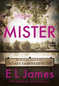 Mister (e-bok) av E L James