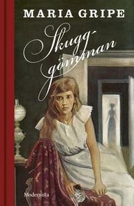 Skugg-gömman (e-bok) av Maria Gripe