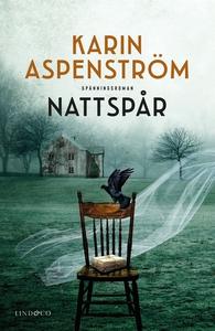Nattspår (e-bok) av Karin Aspenström