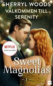 Välkommen till Serenity (e-bok) av Sherryl Wood