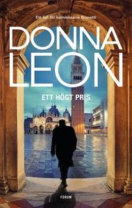 Ett högt pris (e-bok) av Donna Leon