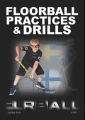Floorball Practices and Drills: From Sweden and Finland