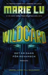 Wildcard (Warcross, del 2) (e-bok) av Marie Lu