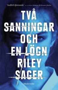 Två sanningar och en lögn (e-bok) av Riley Sage