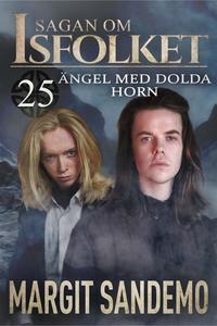 Ängel med dolda horn: Sagan om Isfolket 25 (e-b