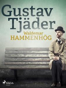 Gustav Tjäder (e-bok) av Waldemar Hammenhög