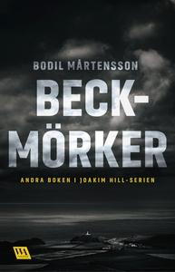 Beckmörker (e-bok) av Bodil Mårtensson