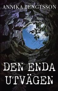 Den enda utvägen (e-bok) av Annika Bengtsson
