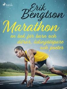 Marathon: en bok för barn och dårar, lidingölöp