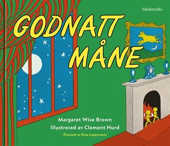Godnatt måne (e-bok) av Margaret Wise Brown