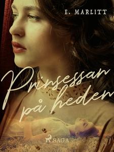 Prinsessan på heden (e-bok) av E. Marlitt