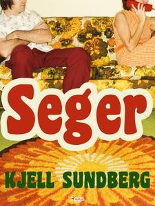 Seger (e-bok) av Kjell Sundberg