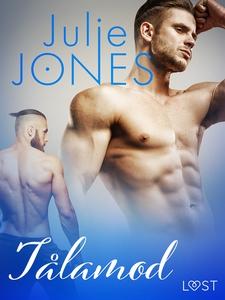 Tålamod - erotisk novell (e-bok) av Julie Jones