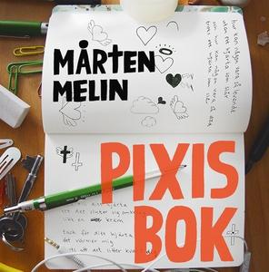Pixis boken (ljudbok) av Mårten Melin