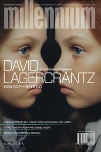 Hon som måste dö (e-bok) av David Lagercrantz