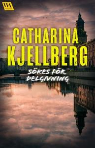 Sökes för delgivning (e-bok) av Catharina Kjell