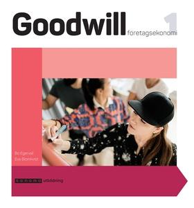Goodwill Företagsekonomi 1 (e-bok) av Eva Blomk