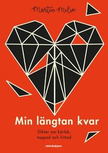 Min längtan kvar (e-bok) av Mårten Melin