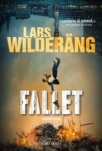 Fallet (e-bok) av Lars Wilderäng