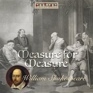 Measure For Measure (ljudbok) av William Shakes