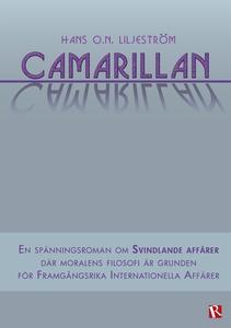 Camarillan (e-bok) av Hans O. N. Liljeström