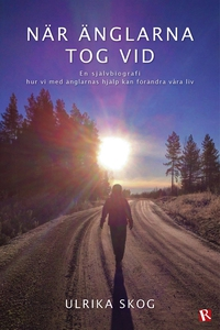 När änglarna tog vid (e-bok) av Ulrika Skog