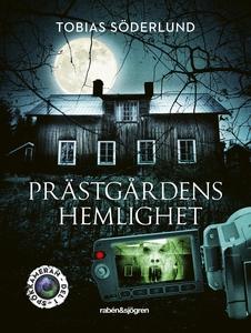 Prästgårdens hemlighet (e-bok) av Tobias Söderl