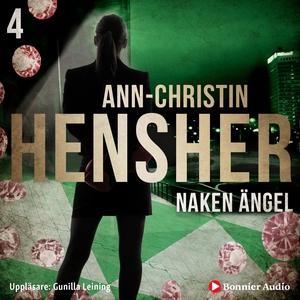 Naken ängel (ljudbok) av Ann-Christin Hensher