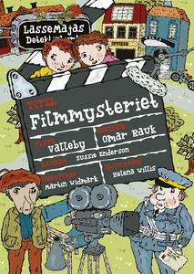 Filmmysteriet (e-bok) av Martin Widmark